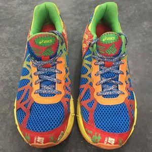Asics Womens Sz 6 Gel Noosa Tri 9 Running Shoes